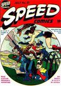Speed Comics (1941) 27