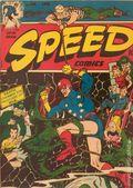 Speed Comics (1941) 30