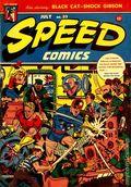 Speed Comics (1941) 33
