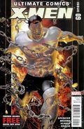 Ultimate X-Men (2011 Marvel 2nd Series) 9