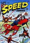 Speed Comics (1941) 36