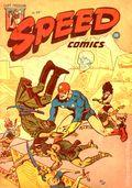 Speed Comics (1941) 39