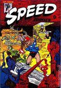 Speed Comics (1941) 42