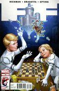 FF (2011 Marvel) 16