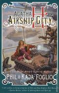 Agatha H and the Airship City SC (2012 Night Shade Books) A Girl Genius Novel 1-1ST