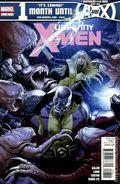 Uncanny X-Men (2012 2nd Series) 8