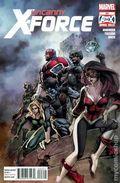 Uncanny X-Force (2010 Marvel) 23