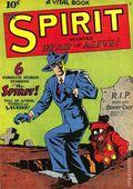 Spirit (1944 Quality) 1NN