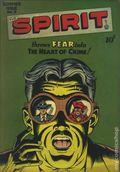Spirit (1944 Quality) 9