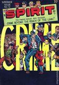 Spirit (1944 Quality) 12