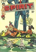 Spirit (1944 Quality) 15