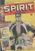 Spirit (1944 Quality) 18
