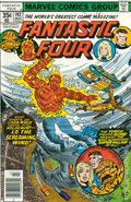 Fantastic Four (1961 1st Series) 192PIZ