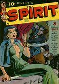 Spirit (1944 Quality) 21