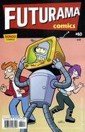 Futurama Comics (2000 Bongo) 60