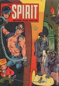 Spirit (1952 Fiction House) 5
