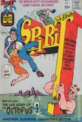 Spirit (1966 Harvey) 2