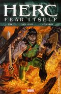 Fear Itself Herc HC (2012 Marvel) 1-1ST