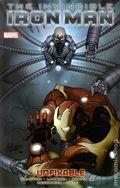 Invincible Iron Man TPB (2009-2013 Marvel) By Matt Fraction 8-1ST