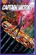 Kirby Genesis Captain Victory (2011 Dynamite) 6A