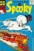 Spooky (1955 1st Series) 5