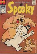 Spooky (1955 1st Series) 12