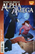 Alpha and Omega Cry Wolf (2010 Dynamite) Volume One 7