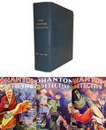 Phantom Detective (Bound Volumes) 1939