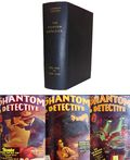Phantom Detective (Bound Volumes) 1943CANADIAN