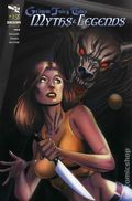 Grimm Fairy Tales Myths and Legends (2011 Zenescope) 15A