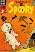 Spooky (1955 1st Series) 27