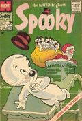 Spooky (1955 1st Series) 28