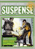 Les Meilleures Histoires De Suspense HC (1983 French Edition) The Best Suspense Stories 1-1ST