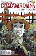 New Deadwardians (2012 DC Vertigo) 1A