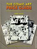 Comic Art Price Guide HC (2011 Ivy Press) 3rd Edition 1-1ST
