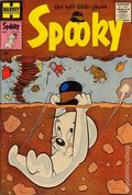 Spooky (1955 1st Series) 34