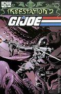 Infestation 2 GI Joe (2012 IDW) 2A