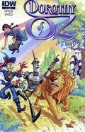 Dorothy of Oz Prequel (2012 IDW) 1A