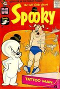 Spooky (1955 1st Series) 42