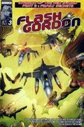 Flash Gordon Invasion of the Red Sword (2010 Ardden) 3B