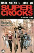 Supercrooks (2012 Marvel) 1A