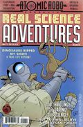 Atomic Robo Real Science Adventures (2012 Red 5) 1