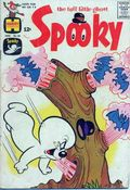Spooky (1955 1st Series) 80