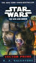 Star Wars The New Jedi Order Vector Prime PB (2000 Del Rey Novel) 1-REP