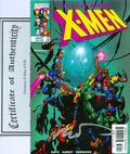Uncanny X-Men (1963 1st Series) 370TH.SIGNED