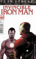 Invincible Iron Man (2008) 503C