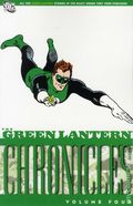 Green Lantern Chronicles TPB (2009-2012 DC) 4-1ST