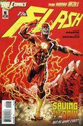 Flash (2011 4th Series) 5B