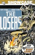 Showcase Presents The Losers TPB (2012 DC) 1-1ST