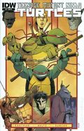 Teenage Mutant Ninja Turtles (2011 IDW) 6RI